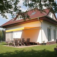 Holiday Home Prague Pruhonice