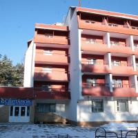 Ozdorovitelniy Center Svitanok