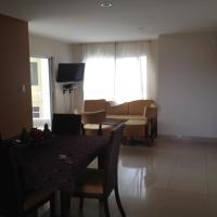 Apartment Manta