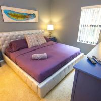 Two Bedroom Vacation Apt #DTRS #2O