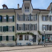 Baseltor Hotel & Restaurant