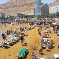 Rose Dead Sea Rooms