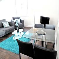 Fitzrovia Serviced Apartments