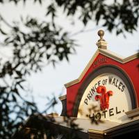 Prince of Wales Hotel Bunbury
