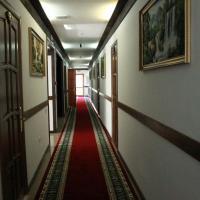 Staraya Melnitsa Hotel