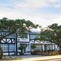 Royal St. Andrews Hotel, Spa and Conference Centre
