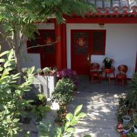 Yue Xuan Courtyard Garden International Youth Hostel