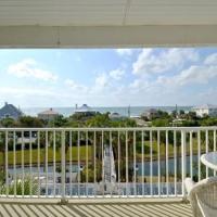 408 Gulf Place Caribbean