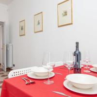 Testaccio Apartment