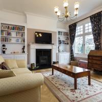 House Hervey Road - Greenwich