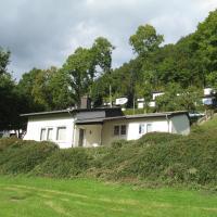 Vakantiewoning Biersdorf Stausee
