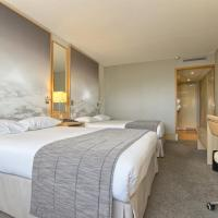 Best Western Paris CDG Airport