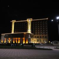 Safa Sorgun Thermal Hotel