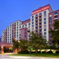 Sheraton Suites Market Center Dallas