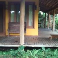 Casa Taipu Fora