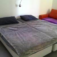 Hasmonean Room Apartment
