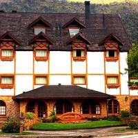 La Cheminée hotel & spa