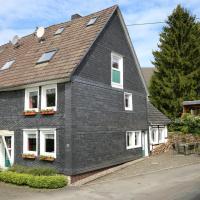 Oberbergisches Haus