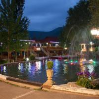 CB Resort Hotel & Restourant
