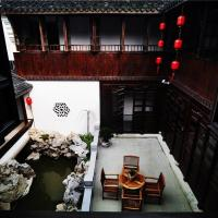 Kaiyuan Hotel the Ancient City of Yanguan