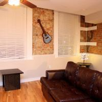 French Quarter Luxury Two-Bedroom Suite 201
