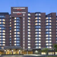 Courtyard by Marriott Toronto Northeast/Markham