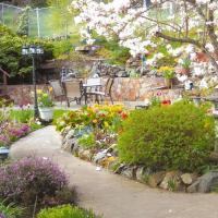 Seaview 1572 Garden House