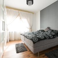 1001 Nights Apartment