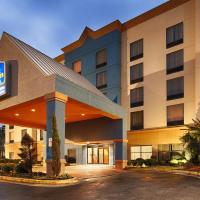 Best Western Plus Hotel & Suites Airport South