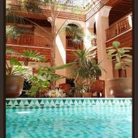 Riad Al Ksar & Spa