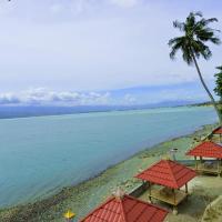 Amazing City Beach Resort