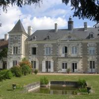 Château De La Noblaye