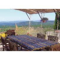 Six-Bedroom Holiday home 0 in St Cézaire sur Siagne