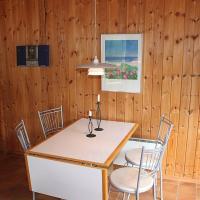 Two-Bedroom Holiday Home Klitrosevej 09