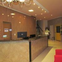 Hotel Bismark
