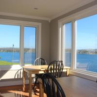 The Bayside Bed and Breakfast