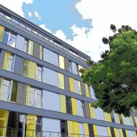Domapartments Aachen City