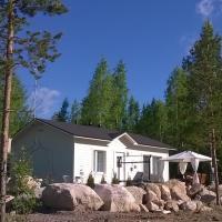 Koiramäen Kartano - Lilla Villa