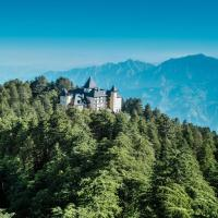 Wildflower Hall Shimla