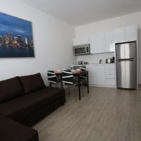 Apartament Lincoln