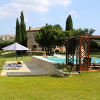 Villa Le Macee