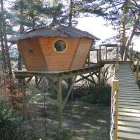 Cabanes de Lalouvesc