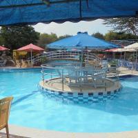 Kaputiei Safariland
