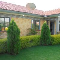 Kitengela Breeze Gardens