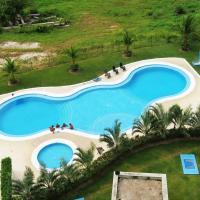 Luxury Apartment On Playa Blanca