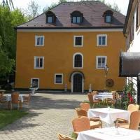 Hotel Schloss Fuchsmühl