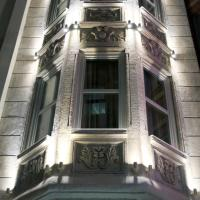 Stories Hotel Karakol