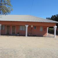 Zambezi Ultima Inn