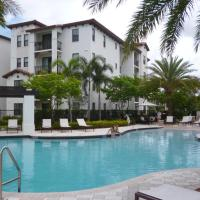Doral Apartment with Balcony