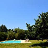 Villa Poggio Alla Farnia